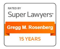 Super Lawyers 15 years
